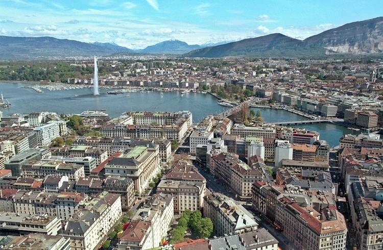 10 thành phố có mật độ người siêu giàu đông nhất thế giới ảnh 4