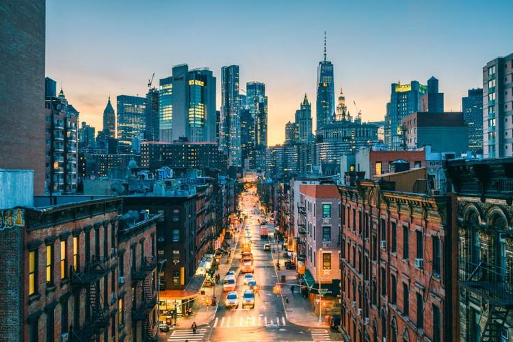 10 thành phố có mật độ người siêu giàu đông nhất thế giới ảnh 10