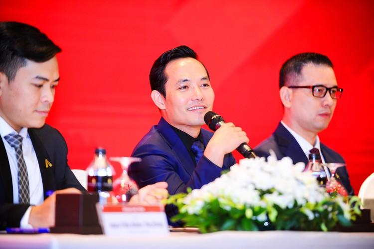 Nhóm quỹ Dragon Capital bất ngờ mua hơn 8,1 triệu cổ phiếu Tập đoàn An Gia (AGG) ảnh 1