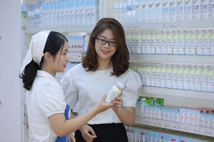 """Tập đoàn TH: """"Nơi làm việc tốt nhất Châu Á"""" năm 2021 ảnh 7"""