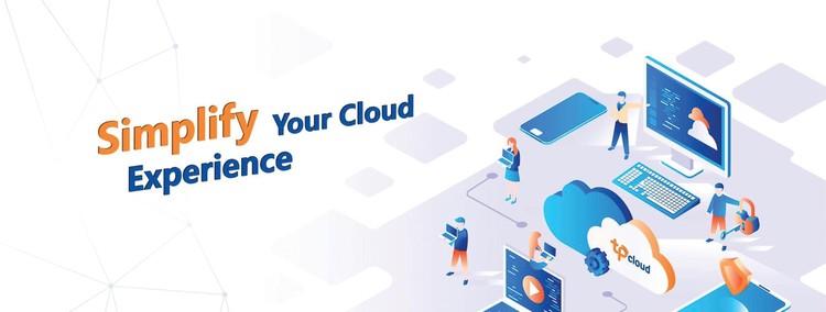 Tpcoms tiên phong về công nghệ đám mây ảnh 3