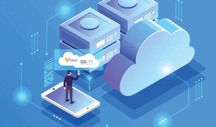 Tpcoms tiên phong về công nghệ đám mây ảnh 1