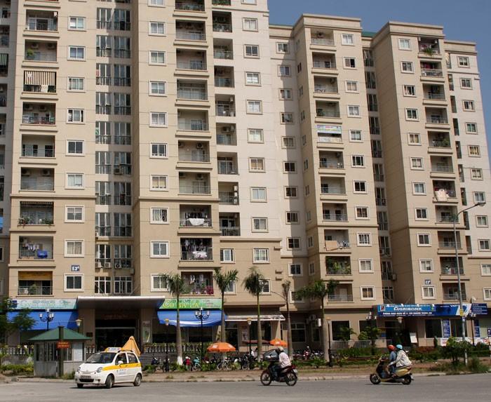 Mô hình nào cho nhà ở xã hội tại đô thị? ảnh 1