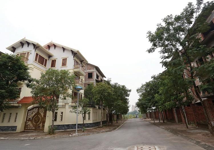 """Khu đô thị Xuân Phương: Dự án """"đắp chiếu"""", bảo vệ hành hung phóng viên ảnh 5"""