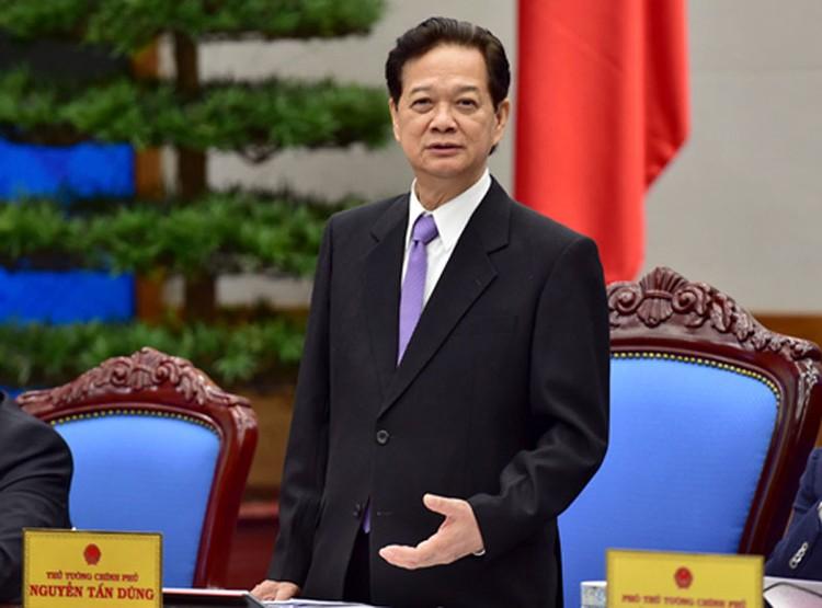 Thủ tướng: 'Không thể cứ thiếu vốn là ra Hà Nội xin' ảnh 1