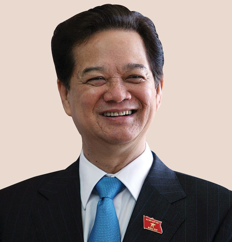 """Thủ tướng Chính phủ Nguyễn Tấn Dũng: """"Năm 2016, phấn đấu đạt kết quả cao hơn, vững chắc hơn"""" ảnh 1"""