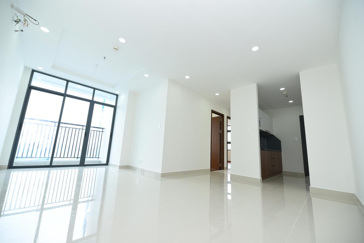 Phú Đông Group tổ chức cho khách hàng tham quan căn hộ thật Dự án Phú Đông Premier ảnh 1