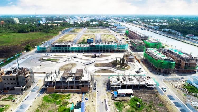 Hậu Giang: Điểm đến đầu tư hấp dẫn của Đồng bằng sông Cửu Long ảnh 1