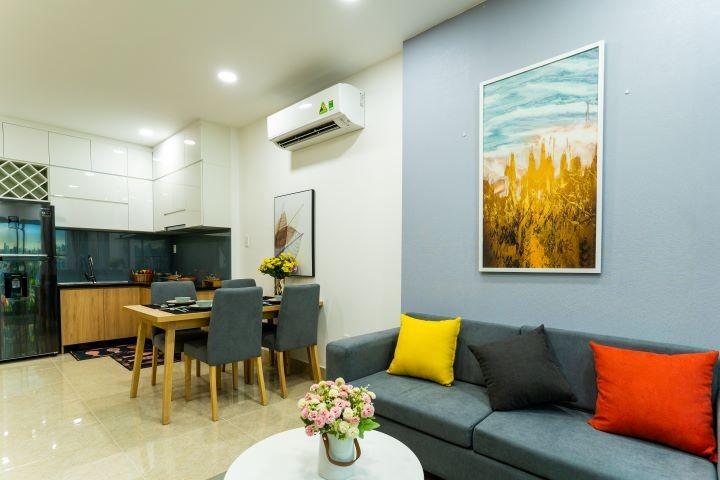 Bình Dương: Điểm đến an cư cho khách hàng cần nhà ở có giá phải chăng ảnh 1