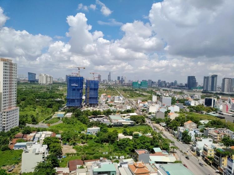 """Doanh nghiệp trong nước """"soán ngôi"""" các thương vụ M&A bất động sản tại Việt Nam ảnh 1"""
