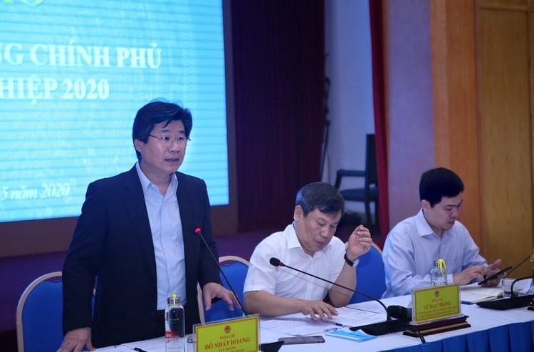 """4 nhóm nội dung sẽ bàn thảo tại """"Hội nghị Diên hồng"""" hiến kế khôi phục tăng trưởng kinh tế ảnh 2"""