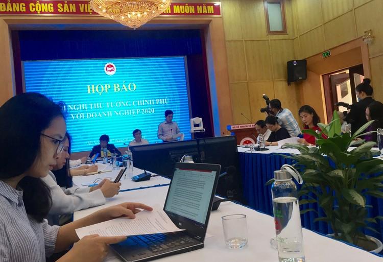 """4 nhóm nội dung sẽ bàn thảo tại """"Hội nghị Diên hồng"""" hiến kế khôi phục tăng trưởng kinh tế ảnh 1"""