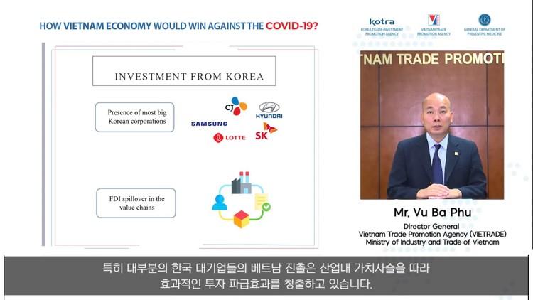 Nền kinh tế Việt Nam sẽ chiến thắng đại dịch Covid-19 như thế nào? ảnh 1